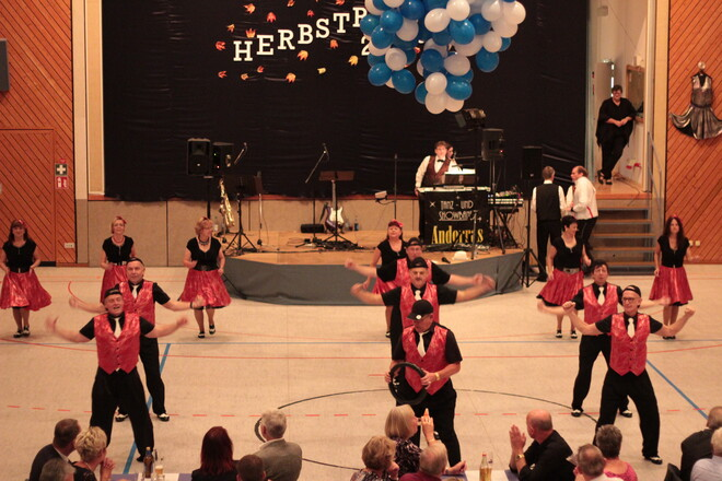 Herbstball 2017