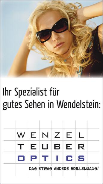 Wenzel-Teuber Optics