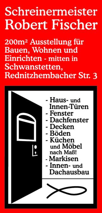 Schreinerei Robert Fischer GmbH