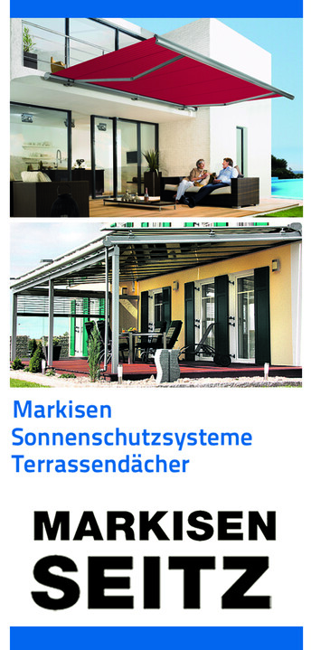 Markisen Seitz