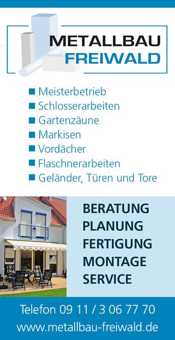 Freiwald Metallbau