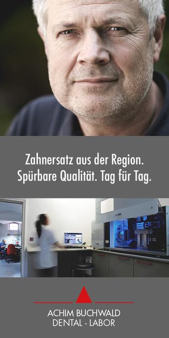 Achim Buchwald Dental-Labor GmbH