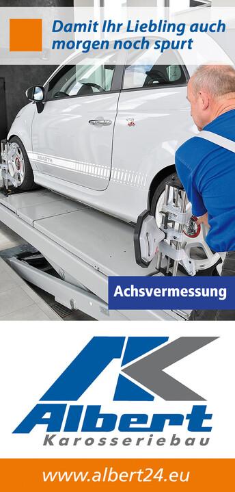 Albert Karosseriebau GmbH