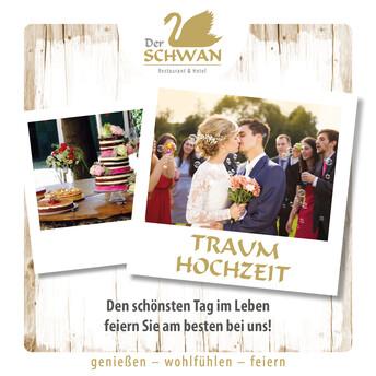 Der SCHWAN Hotel und Restaurant