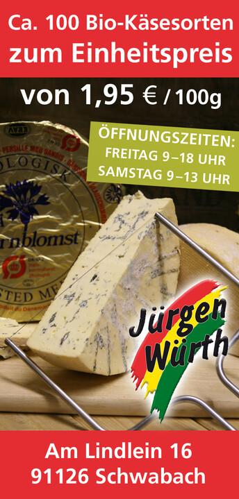 Käse Würth