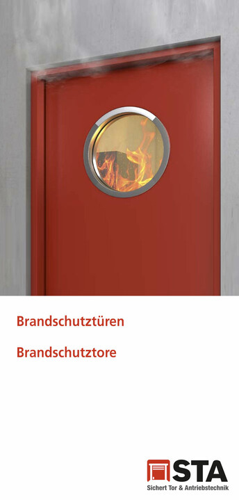 STA Sichert Tor & Antriebstechnik GmbH