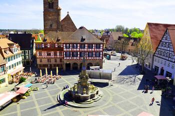Stadt Schwabach