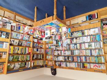 Buchhandlung am Sägerhof