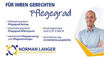 Norman Langer