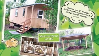Waldkindergarten Arche