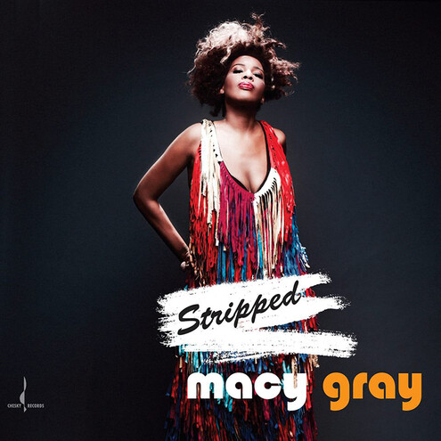 Macy Gray / Jazz & Blues Open Wendelstein