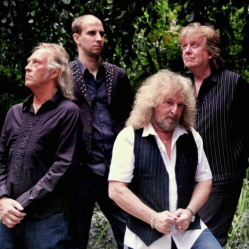Barclay James Harvest feat. Les Holroyd / Retrospective - 50th Anniversary Tour 2018