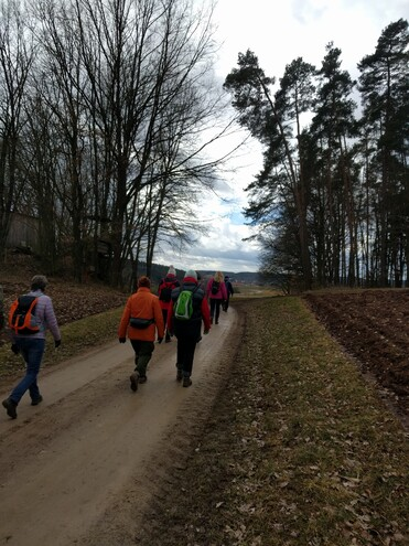 Tageswanderung