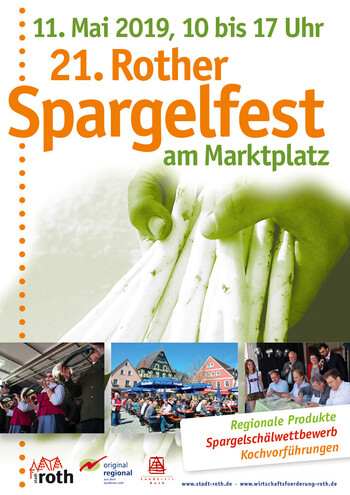 Rother Spargelfest