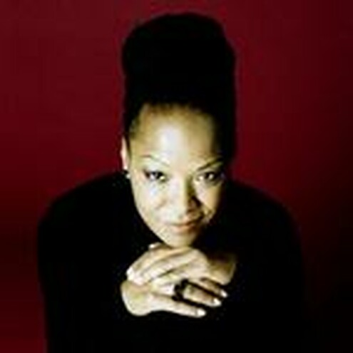 25. Rother Bluestage - Lisa Simone