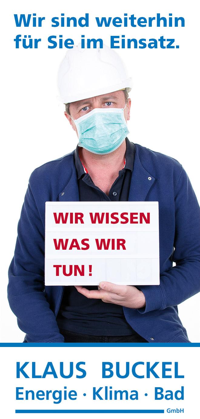 Klaus Buckel Energie-Klima-Bad GmbH