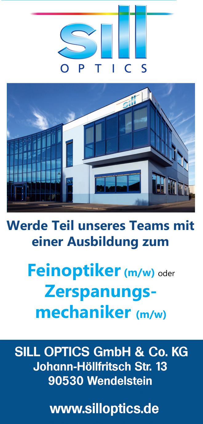Sill Optics GmbH & Co. KG