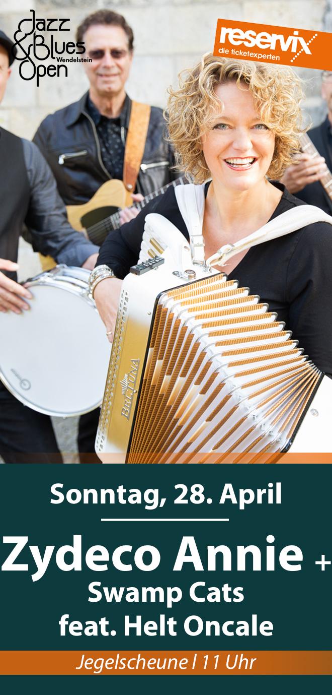 Jazz & Blues Open Wendelstein