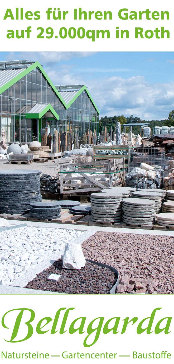 Bellagarda Natursteinfachmarkt GmbH & Co.KG