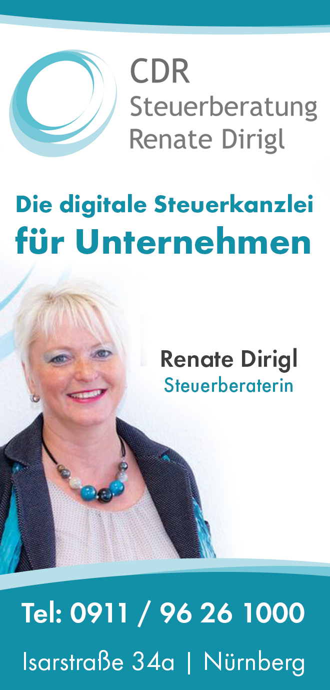 CDR Steuerberatung Renate Dirigl