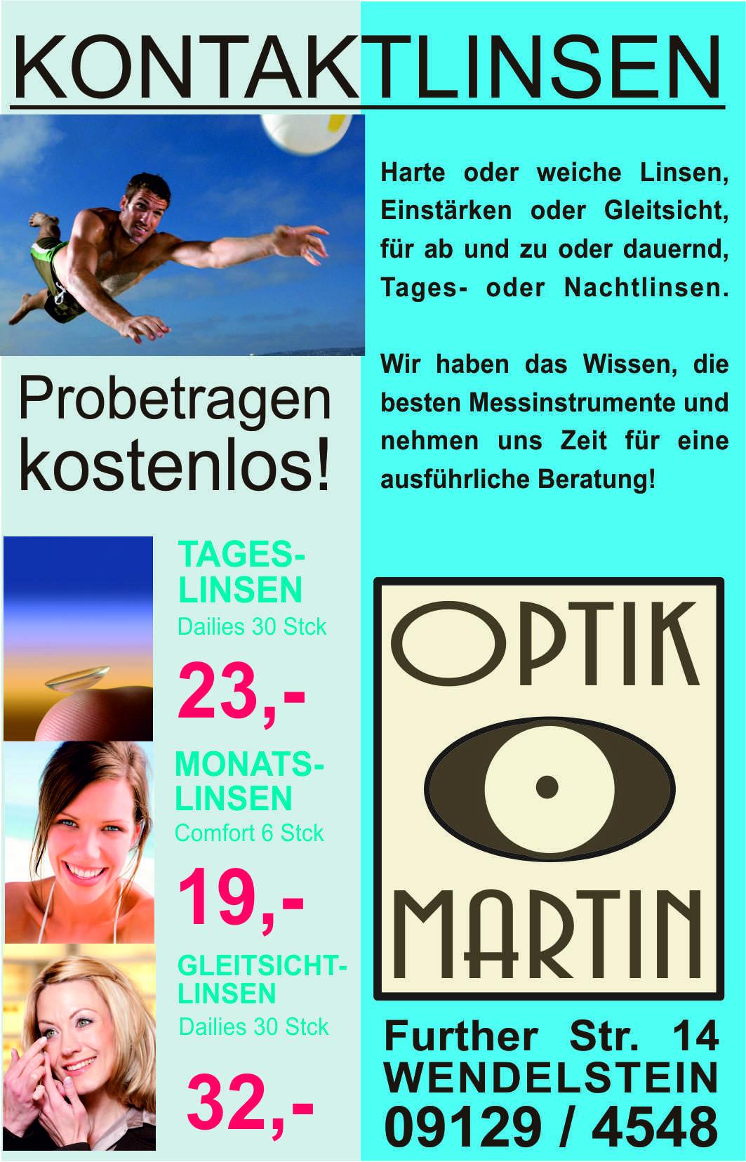 Optik Martin