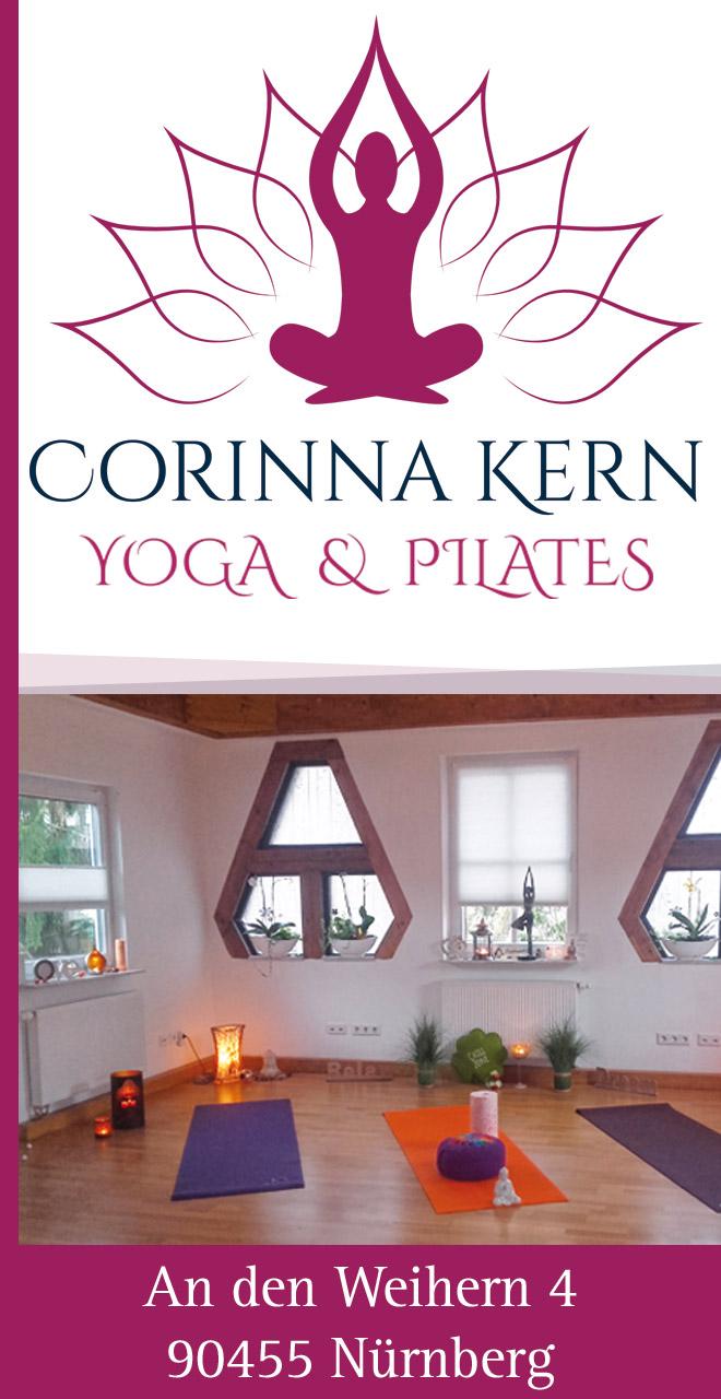 Corinna's YOGA- & PILATES-Haus