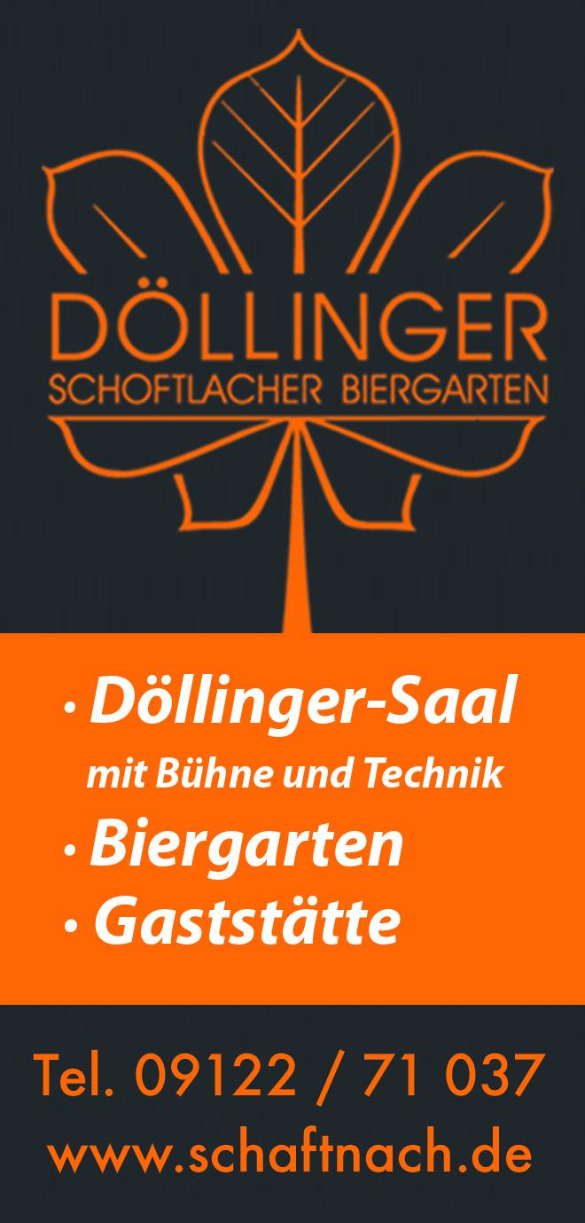 Gaststätte Döllinger