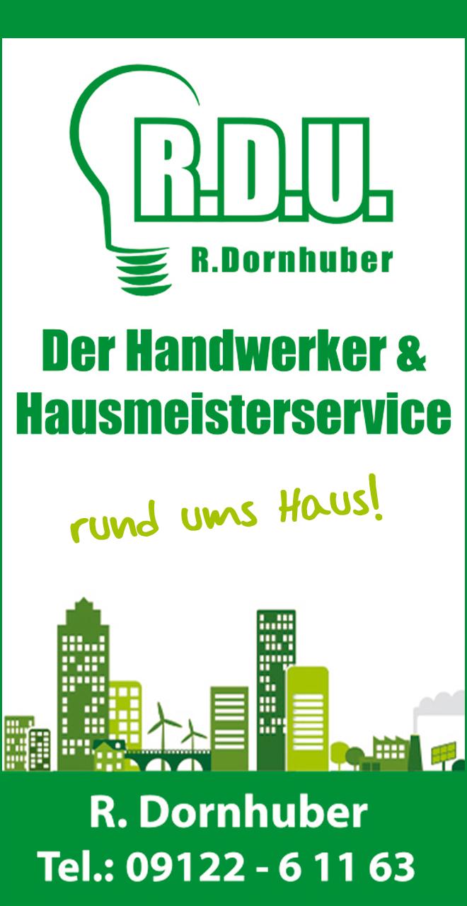 RDU Handwerker & Hausmeisterservice