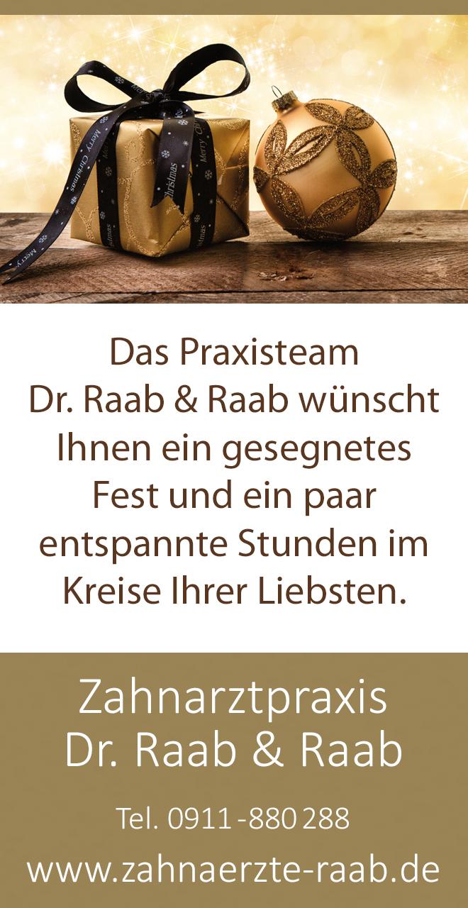 Zahnarztpraxis Dr. Raab & Raab