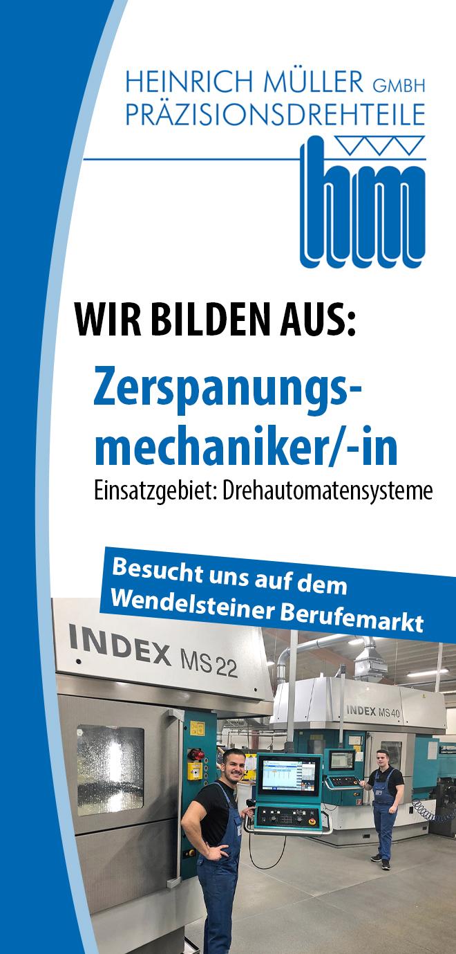 Heinrich Müller GmbH