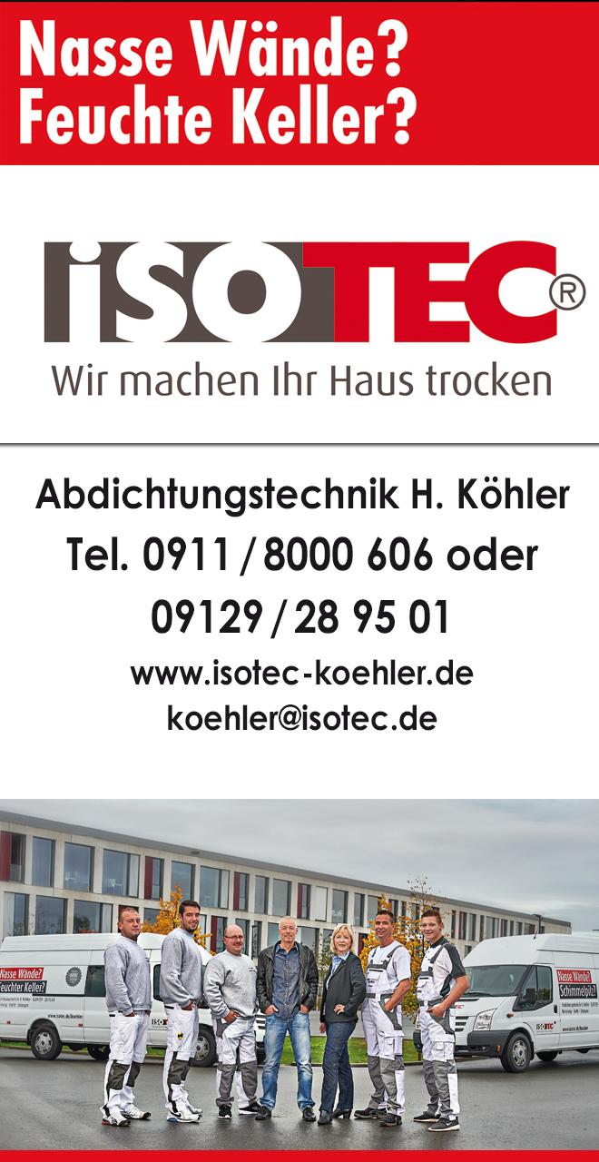 Abdichtungstechnik H. Köhler
