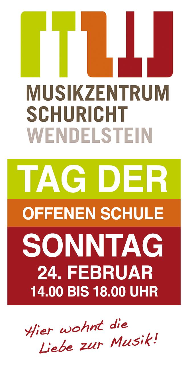 MusikZentrum Schuricht