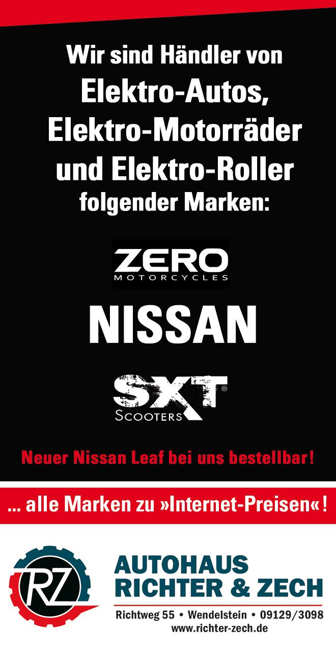 Autohaus Richter & Zech GmbH