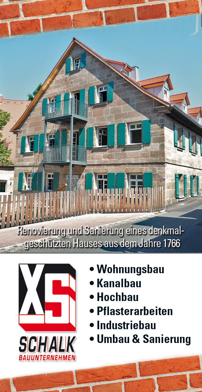 Xaver Schalk Bau-GmbH & Co.