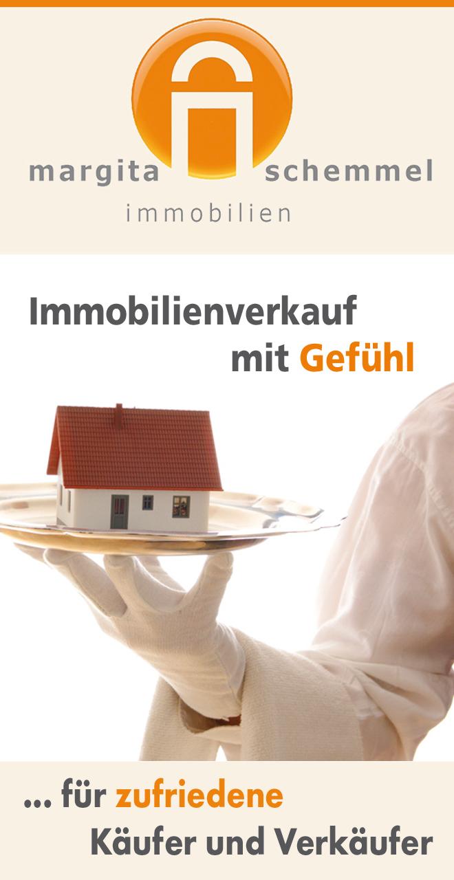 Margita Schemmel Immobilen