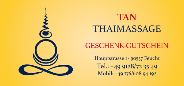 Tan Thaimassage Training Center
