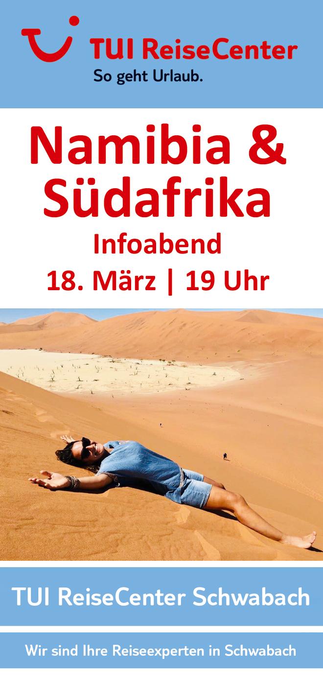 TUI ReiseCenter Schwabach