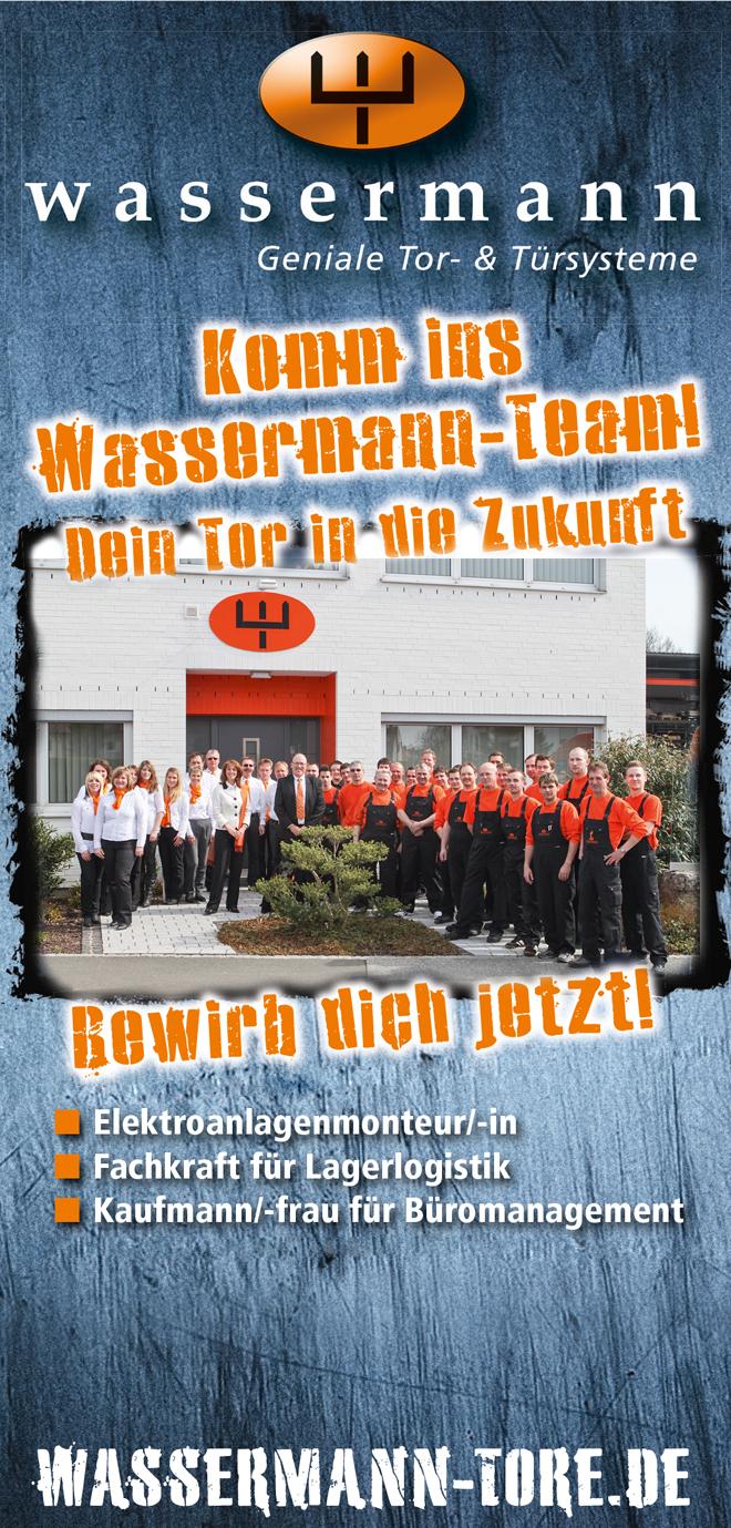 Wassermann GmbH & Co. KG