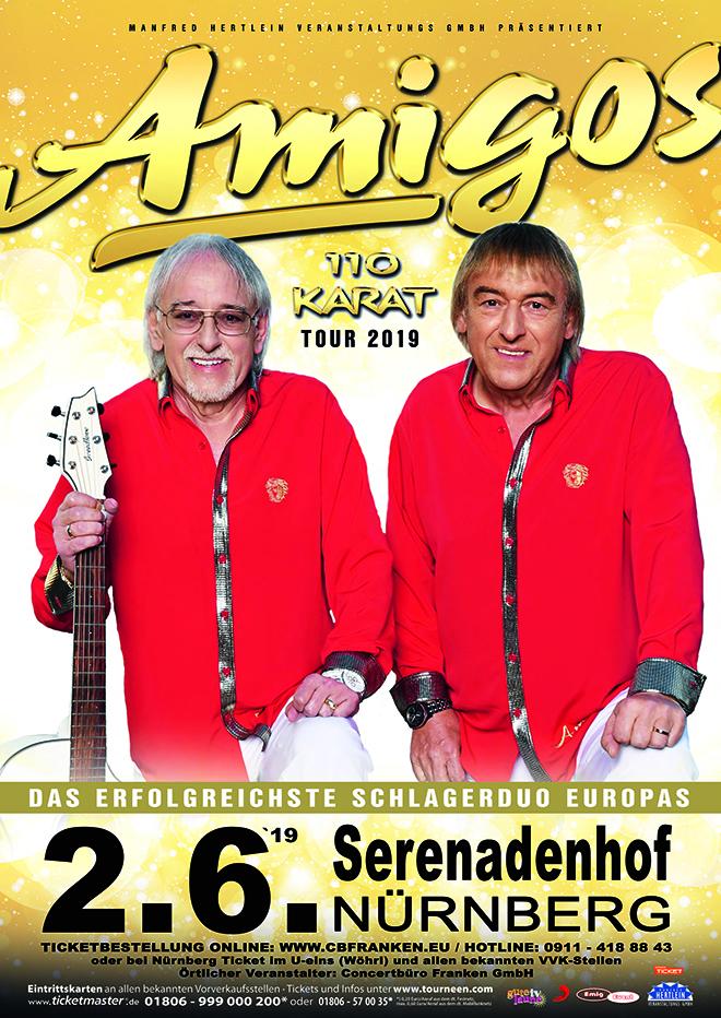 Concertbüro Franken GmbH