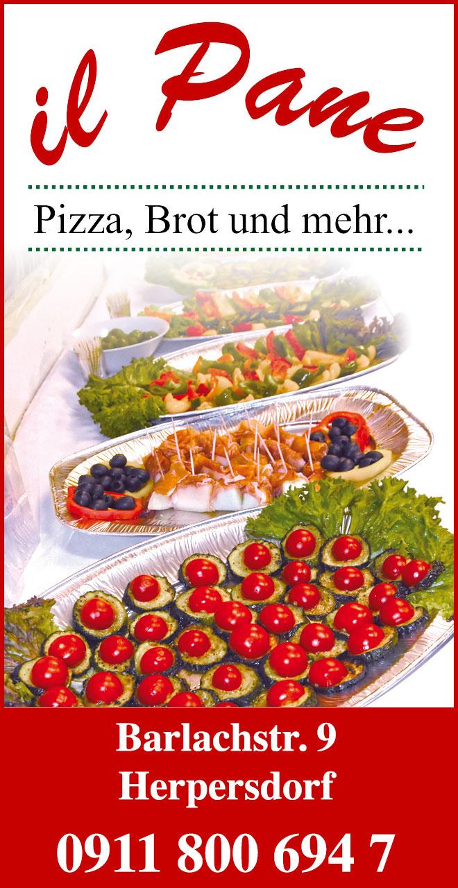 il Pane - Bäckerei & Pizzeria