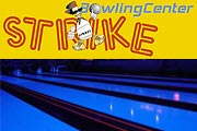 STRIKE Bowlingcenter