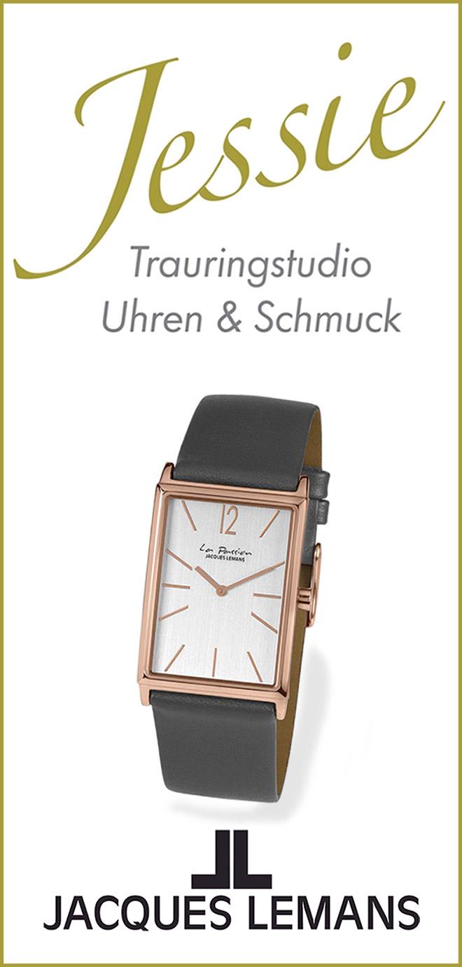 JK Wendelstein – Trauringstudio, Uhren & Schmuck Juwelier
