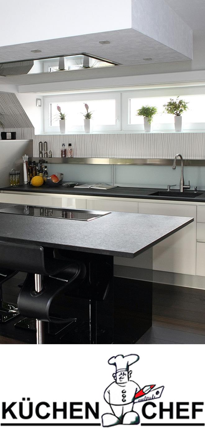 Der Küchenchef
