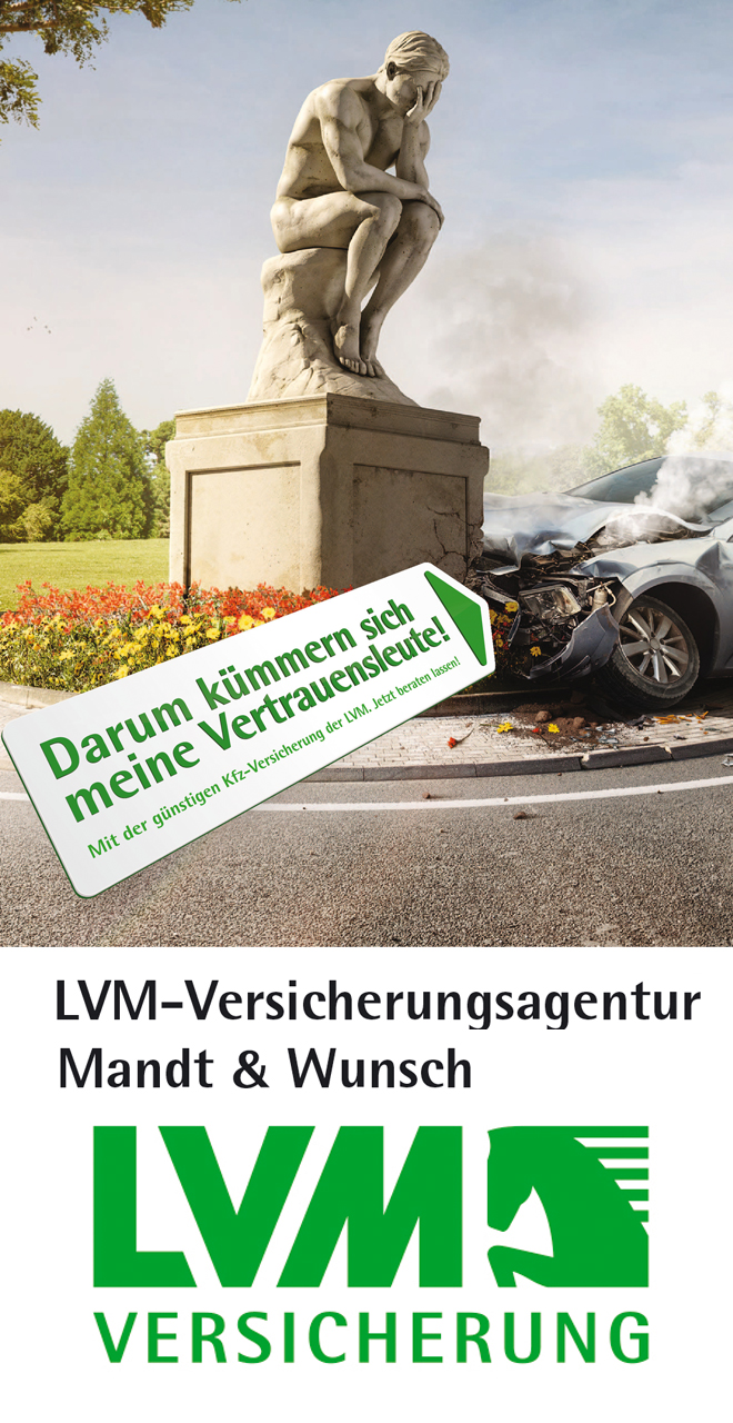 LVM Servicebüro Mandt & Wunsch