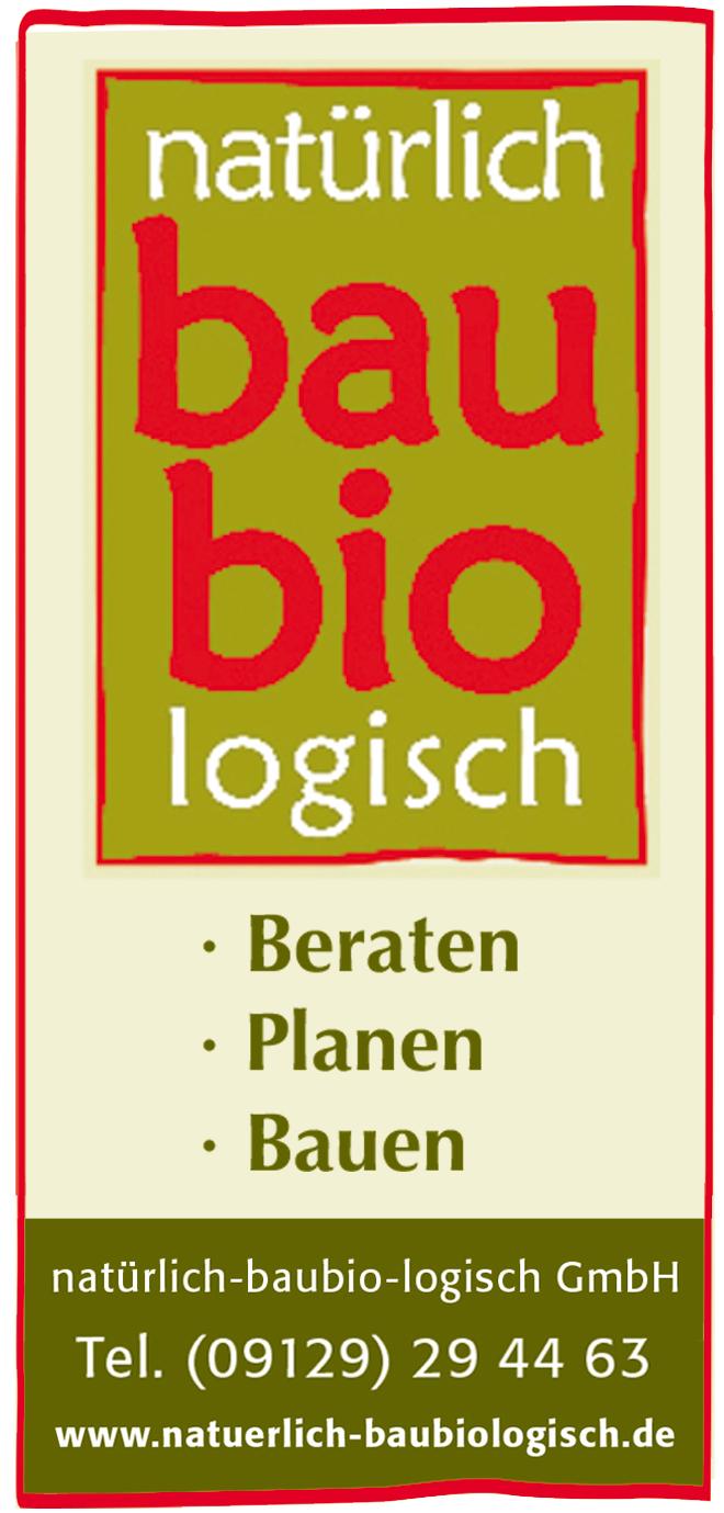 natürlich-baubio-logisch GmbH