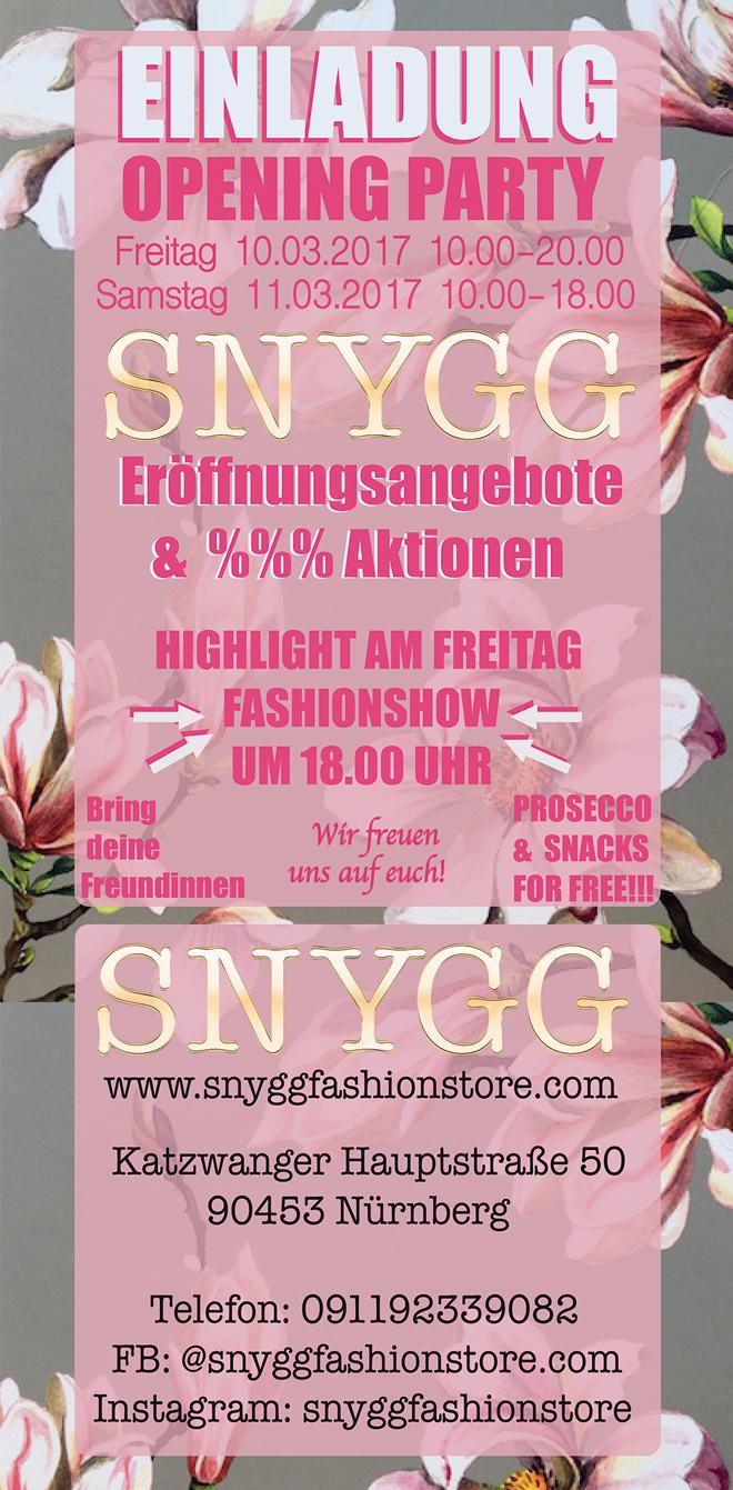 SNYGG Fashionstore