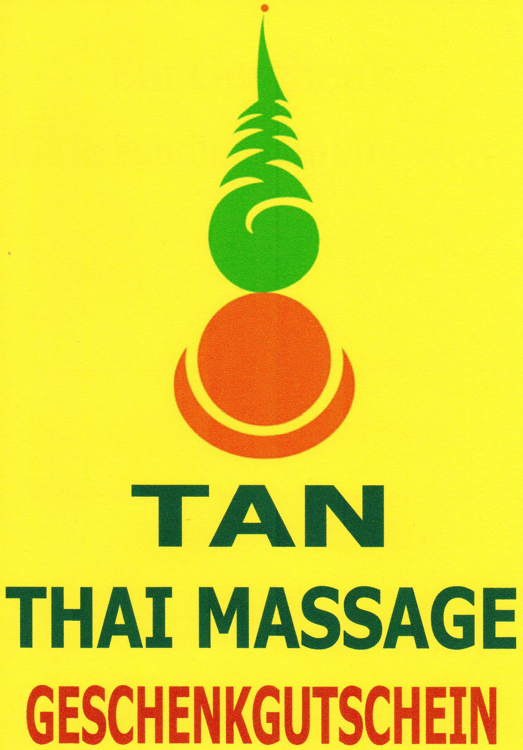 Tan Thaimassage